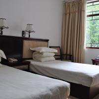 Hotel Pictures: Lijiang Beimenyuan International Youth Hostel, Lijiang