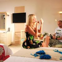Special Offer - Double Room with Sea View- Honeymoon Package for Egyptians Only