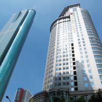 Zdjęcia hotelu: Huaan International Hotel, Shenzhen
