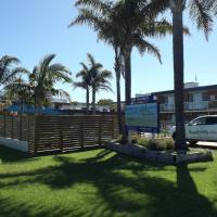 Fotos del hotel: Surfside Merimbula Holiday Apartments, Merimbula