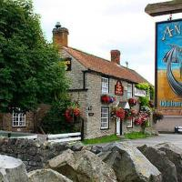 Hotel Pictures: The Anchor Inn, Oldbury upon Severn