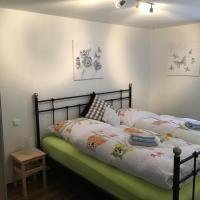 Hotelbilleder: Ferienapartment: An Der Kunstakademie Heimbach, Heimbach
