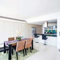 Deluxe Four-Bedroom Villa