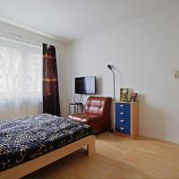 Hotel Pictures: 5344 Apartment Malortiestrasse, Hannover