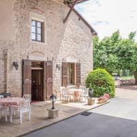 Hotel Pictures: Logis Hôtel Les Platanes, Pont-de-Vaux