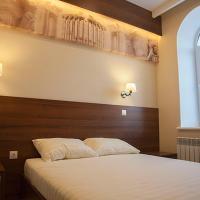 酒店图片: Hotel Bosfor, 彼尔姆