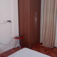 One-Bedroom Apartment 805