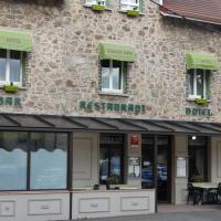 Hotel Pictures: Hôtel Restaurant Chaléat Sapet, Satillieu