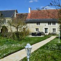 Hotel Pictures: La Balastière, Beaumont-en-Véron