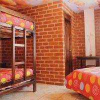 Single Bed in Mixed 5-Bed Dormitory Room