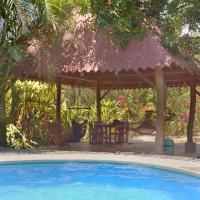 Hotelfoto's: Blue Jay Lodge, Mal País