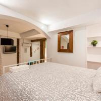 Queen Studio with Sofa Bed