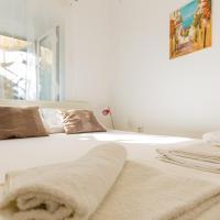 One-Bedroom Apartment - Od Kolorine Street 5