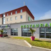 Hotel Pictures: Campanile Roissy Le Mesnil Amelot, Le Mesnil-Amelot