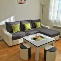 Hotel Pictures: Apartment 18, Bijeljina