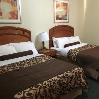 Hotel Pictures: Western Valley Inn, Valleyview