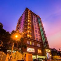 Hotellbilder: Samnang Laor Phnom Penh Hotel, Phnom Penh