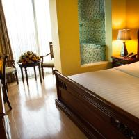 Hotel Pictures: Solo Te Hotel, Addis Ababa