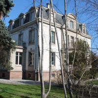 Hotel Pictures: Villa Élyane, Colmar
