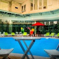 Anh Dao Mekong 2 Hotel