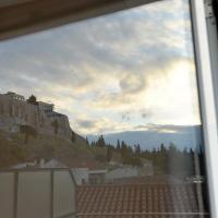 Superior Double Room Acropolis view