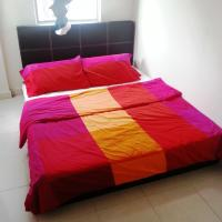 Fotografie hotelů: Puncak Alam yaqeel homestay, Bandar Puncak Alam