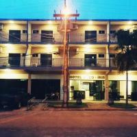 Hotel Pictures: Hotel Arco Iris, Palmas