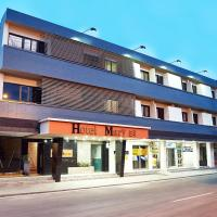 Hotel Pictures: Hotel Mary, Cúcuta