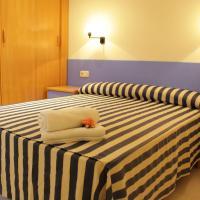 Hotel Pictures: Apartaments Tamariu, Tamariu