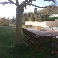 Hotel Pictures: Couleur Lavande Estuaire, Saint-Fort-sur-Gironde