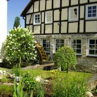 Hotel Pictures: Landgasthof Zur Untermühle, Röhrda