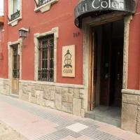 Hotel Pictures: Hotel Cristobal Colon, La Serena