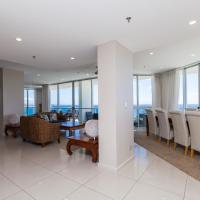 Four-Bedroom Apartment - Penthouse with Private Pool