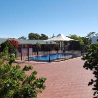 Hotel Pictures: Gateway Motor Inn, Broken Hill