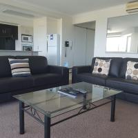 Standard Two-Bedroom Apartment Front Ocean View