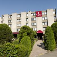Hotel Pictures: Alliance Hotel Brussels Expo, Brussels