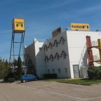 Hotel Pictures: hotelF1 Nîmes Est Marguerittes, Marguerittes