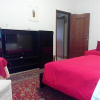 Double Room with Extra Bed Annex