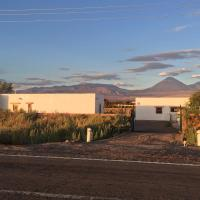 Hotel Pictures: Holiday Home Atacama Soleil, San Pedro de Atacama