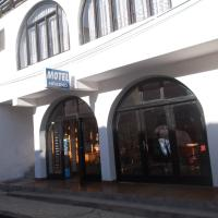 Hotel Pictures: Motel Hrasno, Čapljina