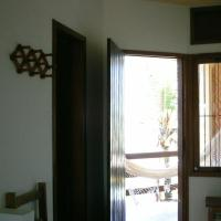 Superior Triple Room with Pool and Sea View
