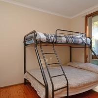 Two-Bedroom Cottage - No Linen Provided