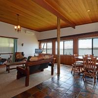 Four-Bedroom Holiday Home - No Linen Provided