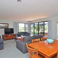 Two-Bedroom Villa - No Linen Provided
