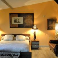 Hotel Pictures: Villa Mogador Piscine et Balnéo, Andernos-les-Bains
