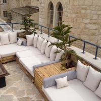 Hosh Al-Syrian Guesthouse