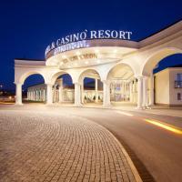 酒店图片: 艾德米拉酒店和赌场度假村, 科济纳