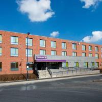Premier Inn Felixstowe Town Centre