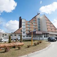 Hotel Pictures: Hotel Adria Ski, Kupres