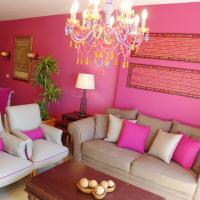 Hotel Pictures: Vistamar 3, Bahia de Casares